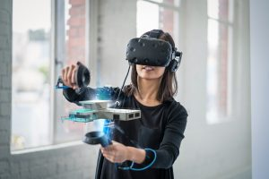 innovative technology about VR and more