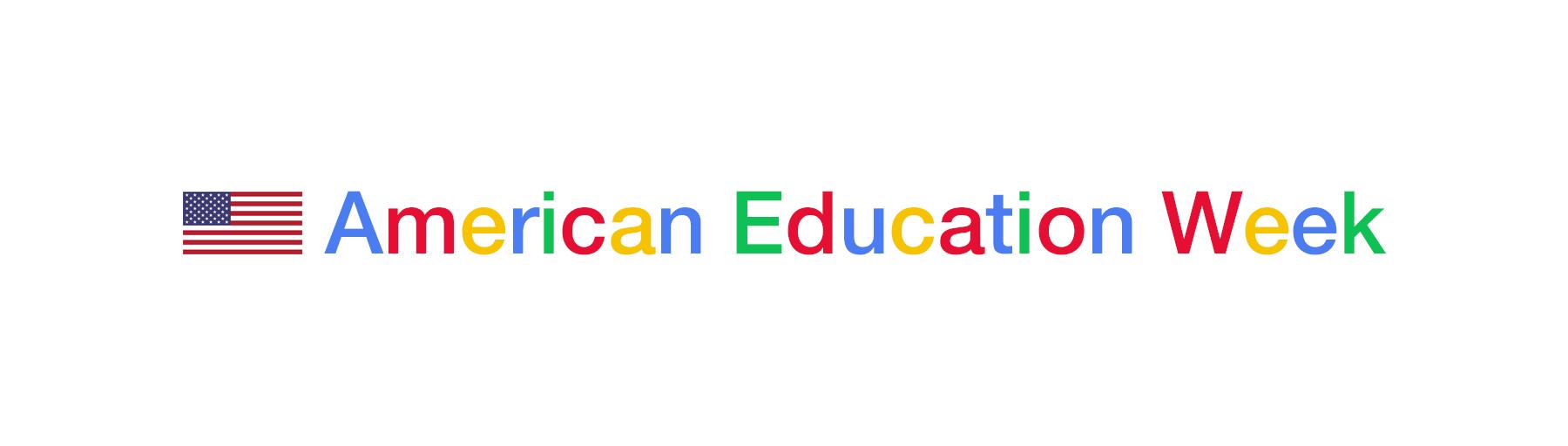 America Education week