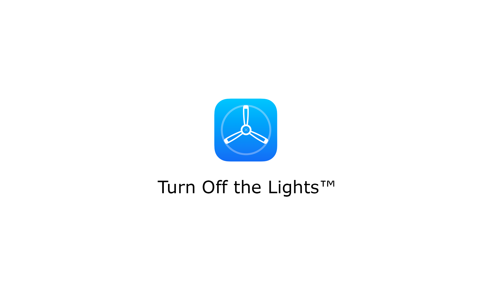 Turn Off the Lights-beta app testflight iPhone app