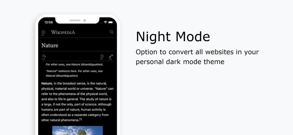 Night Owl Profile